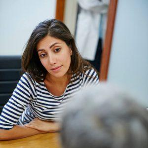 Leadership Coaching to Develop Boundaries