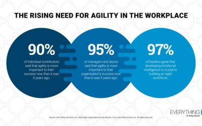 Improve the EQ and Agility of your workforce