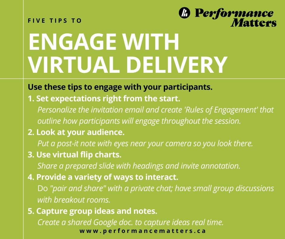 tips-to-engage-audience-virtually